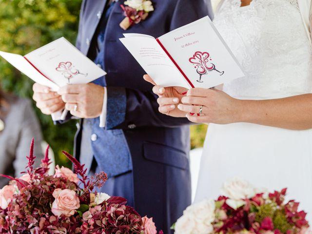 Il matrimonio di Vittorio e Jessica a Fino Mornasco, Como 39