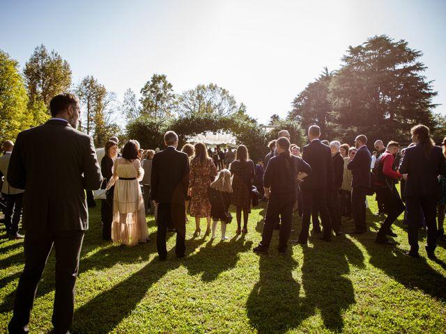 Il matrimonio di Vittorio e Jessica a Fino Mornasco, Como 41