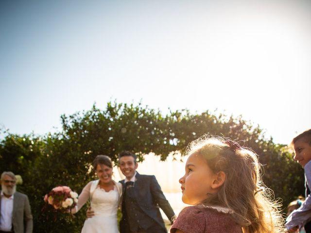 Il matrimonio di Vittorio e Jessica a Fino Mornasco, Como 45