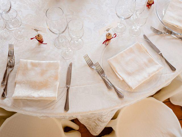 Il matrimonio di Vittorio e Jessica a Fino Mornasco, Como 54