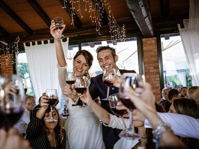 Il matrimonio di Vittorio e Jessica a Fino Mornasco, Como 56