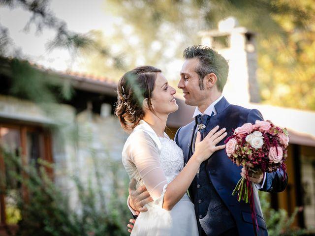Il matrimonio di Vittorio e Jessica a Fino Mornasco, Como 64