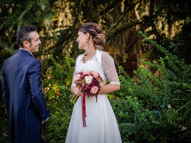 Il matrimonio di Vittorio e Jessica a Fino Mornasco, Como 65