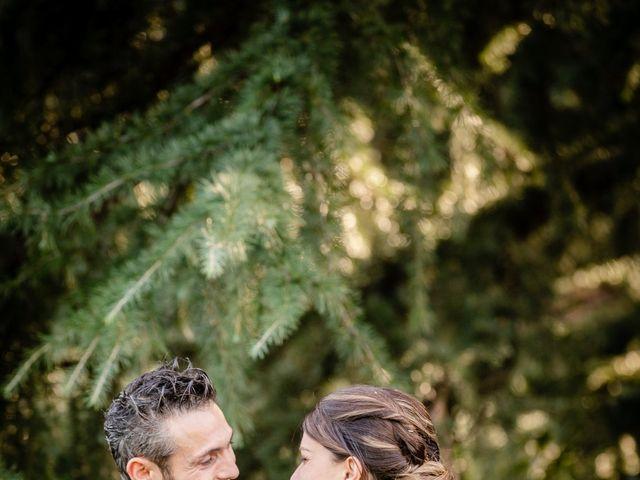 Il matrimonio di Vittorio e Jessica a Fino Mornasco, Como 66