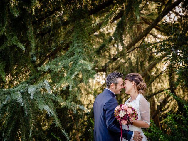 Il matrimonio di Vittorio e Jessica a Fino Mornasco, Como 67