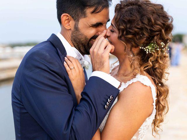 Il matrimonio di Davide e Valentina a Mazara del Vallo, Trapani 3