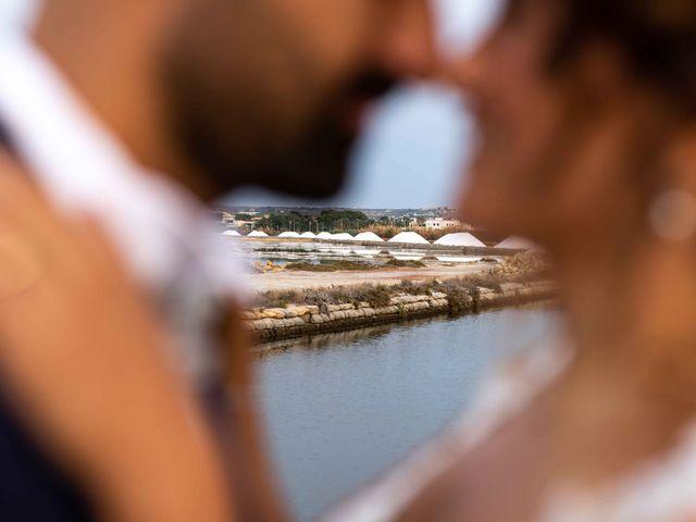 Il matrimonio di Davide e Valentina a Mazara del Vallo, Trapani 4