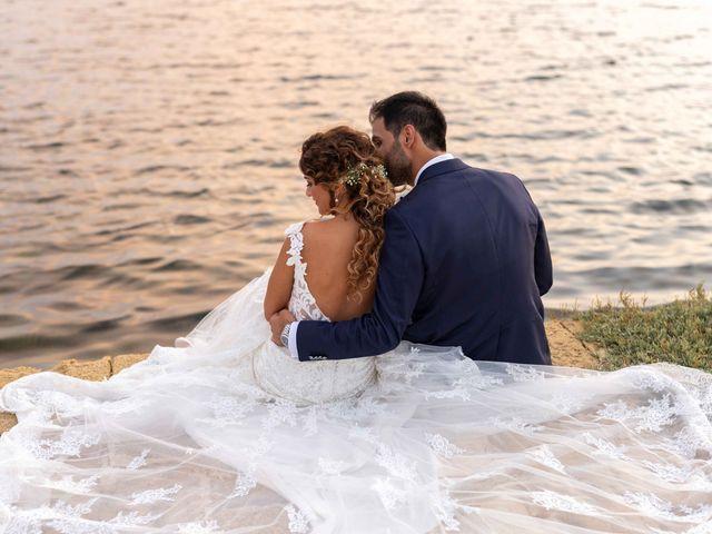 Il matrimonio di Davide e Valentina a Mazara del Vallo, Trapani 5