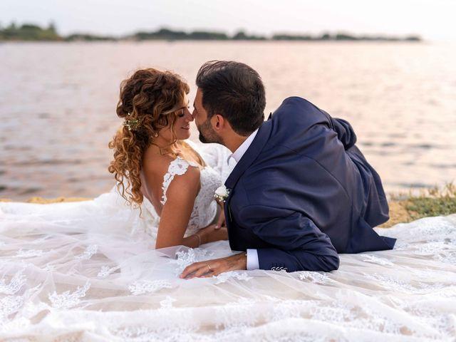 Il matrimonio di Davide e Valentina a Mazara del Vallo, Trapani 6