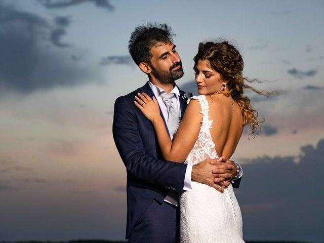 Il matrimonio di Davide e Valentina a Mazara del Vallo, Trapani 10