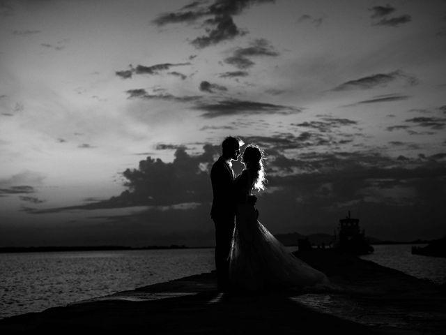 Il matrimonio di Davide e Valentina a Mazara del Vallo, Trapani 11