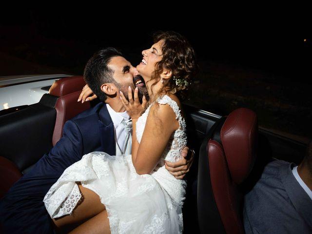 Il matrimonio di Davide e Valentina a Mazara del Vallo, Trapani 14