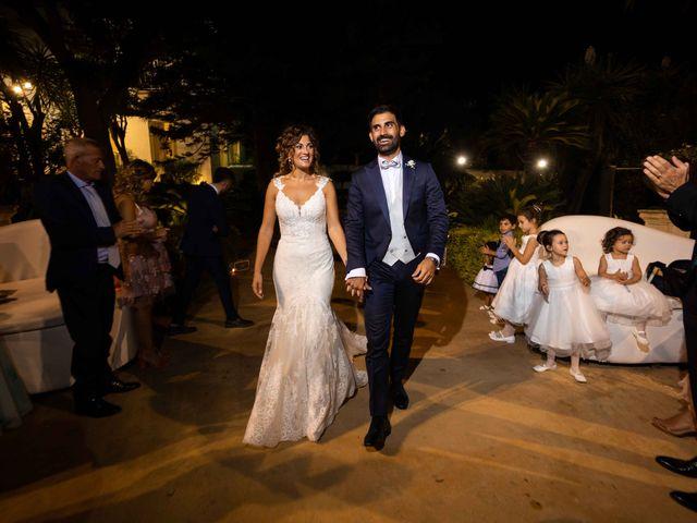 Il matrimonio di Davide e Valentina a Mazara del Vallo, Trapani 15