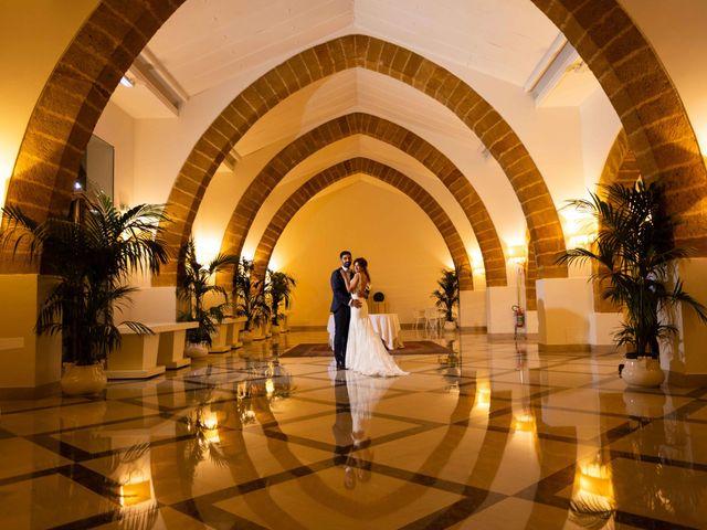 Il matrimonio di Davide e Valentina a Mazara del Vallo, Trapani 16