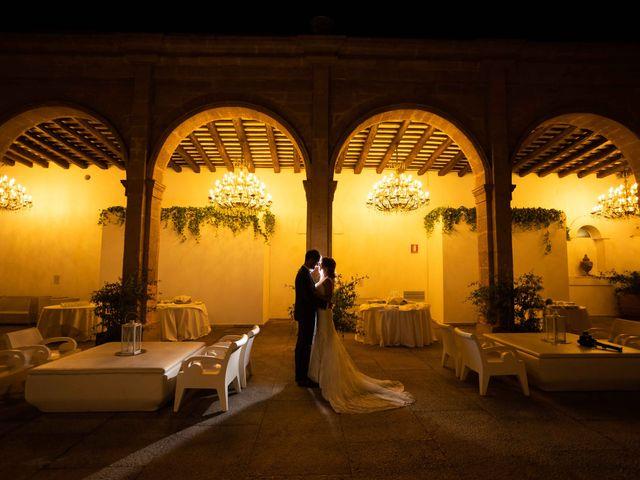 Il matrimonio di Davide e Valentina a Mazara del Vallo, Trapani 17