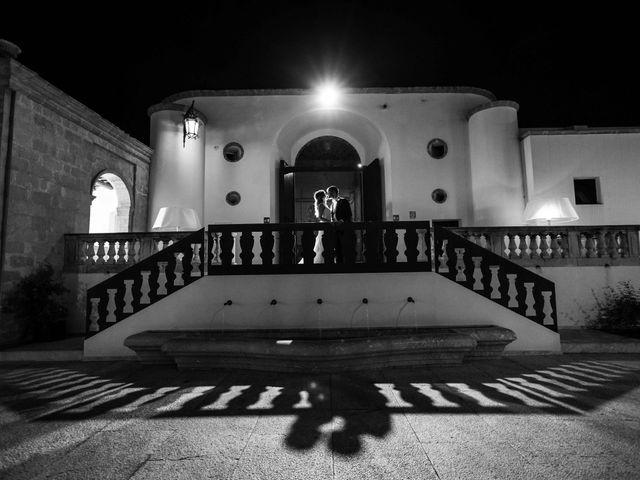 Il matrimonio di Davide e Valentina a Mazara del Vallo, Trapani 18
