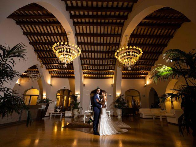 Il matrimonio di Davide e Valentina a Mazara del Vallo, Trapani 21
