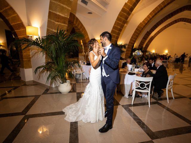 Il matrimonio di Davide e Valentina a Mazara del Vallo, Trapani 22