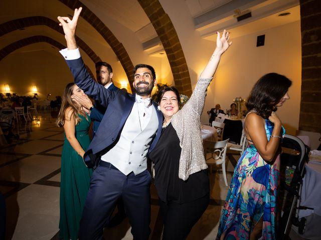 Il matrimonio di Davide e Valentina a Mazara del Vallo, Trapani 23