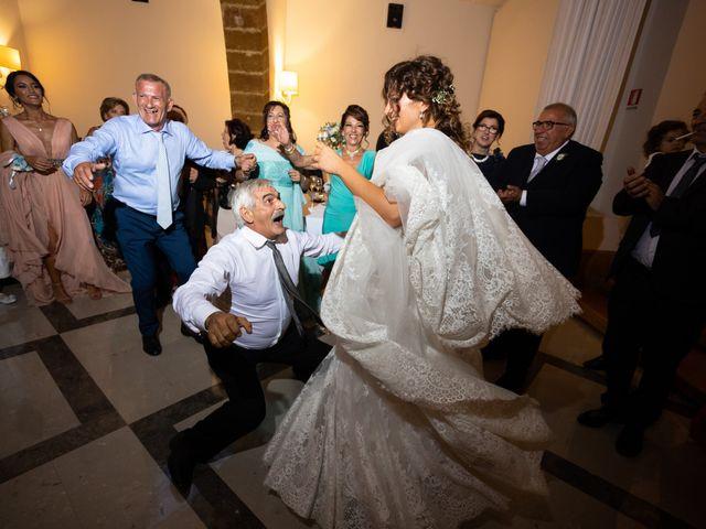 Il matrimonio di Davide e Valentina a Mazara del Vallo, Trapani 24