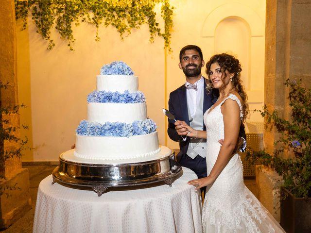 Il matrimonio di Davide e Valentina a Mazara del Vallo, Trapani 26