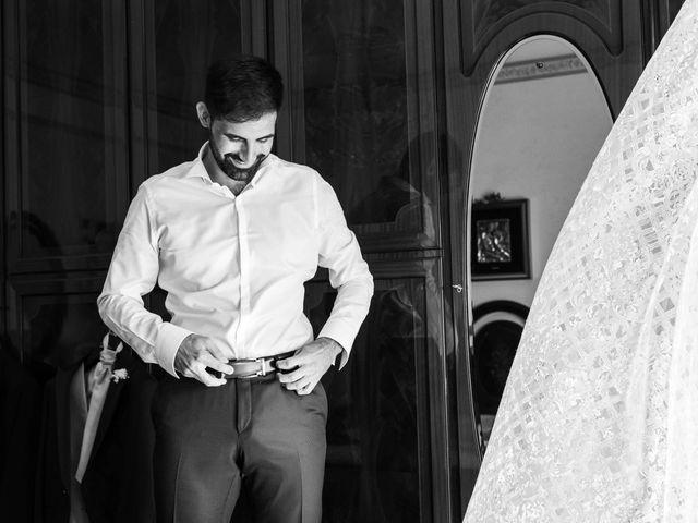 Il matrimonio di Davide e Valentina a Mazara del Vallo, Trapani 28
