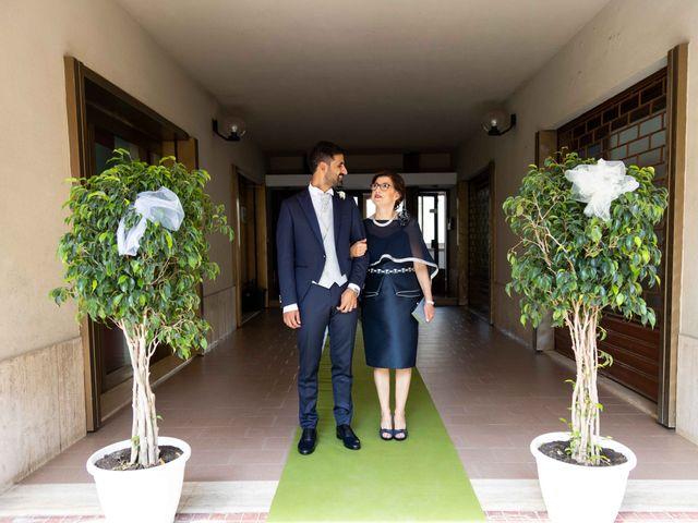 Il matrimonio di Davide e Valentina a Mazara del Vallo, Trapani 33