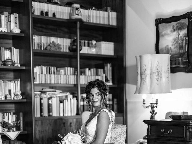 Il matrimonio di Davide e Valentina a Mazara del Vallo, Trapani 40