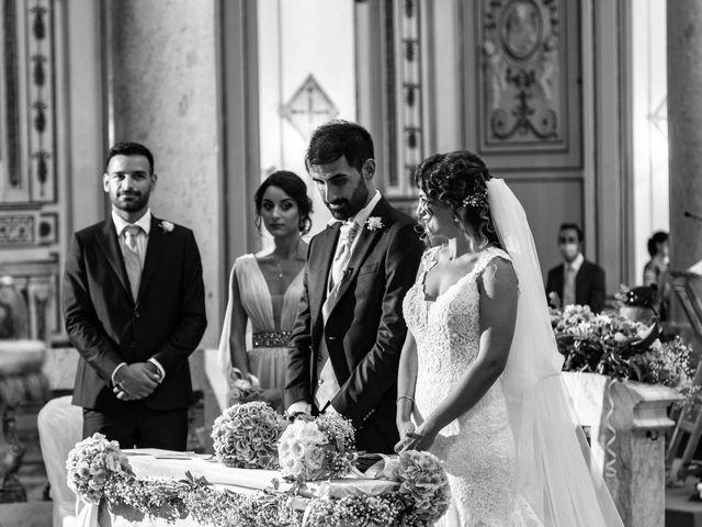 Il matrimonio di Davide e Valentina a Mazara del Vallo, Trapani 50