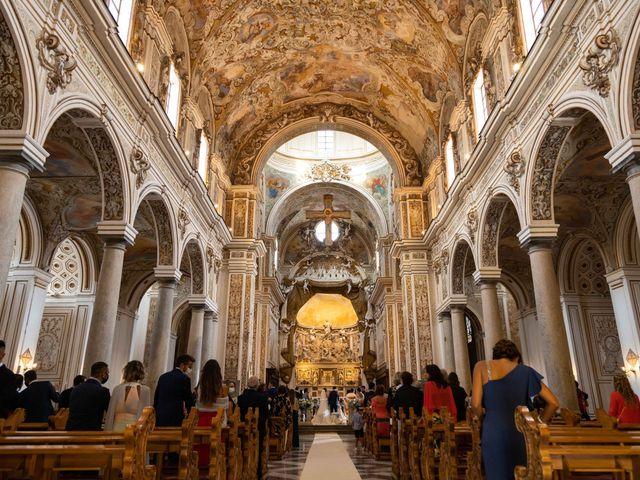 Il matrimonio di Davide e Valentina a Mazara del Vallo, Trapani 51