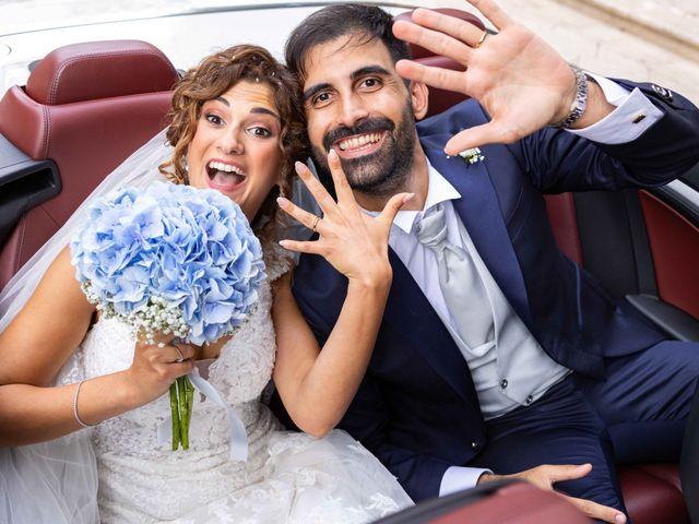 Il matrimonio di Davide e Valentina a Mazara del Vallo, Trapani 54