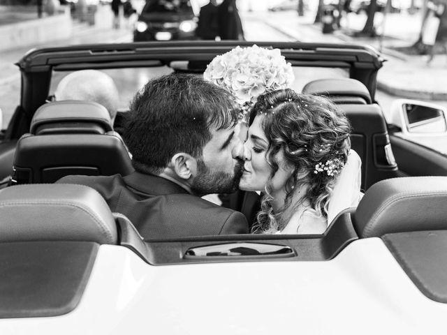Il matrimonio di Davide e Valentina a Mazara del Vallo, Trapani 55