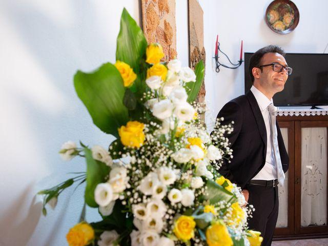 Il matrimonio di Andrea e Cinzia a Spadafora, Messina 4