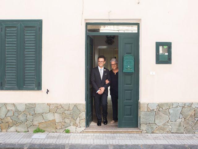 Il matrimonio di Andrea e Cinzia a Spadafora, Messina 5