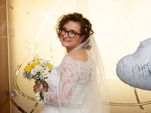 Il matrimonio di Andrea e Cinzia a Spadafora, Messina 6