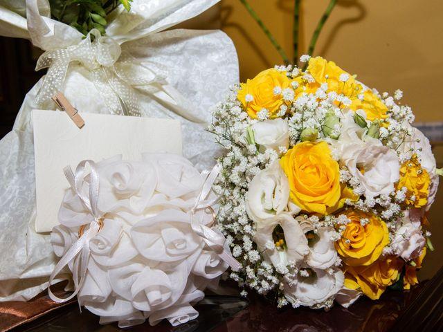 Il matrimonio di Andrea e Cinzia a Spadafora, Messina 9