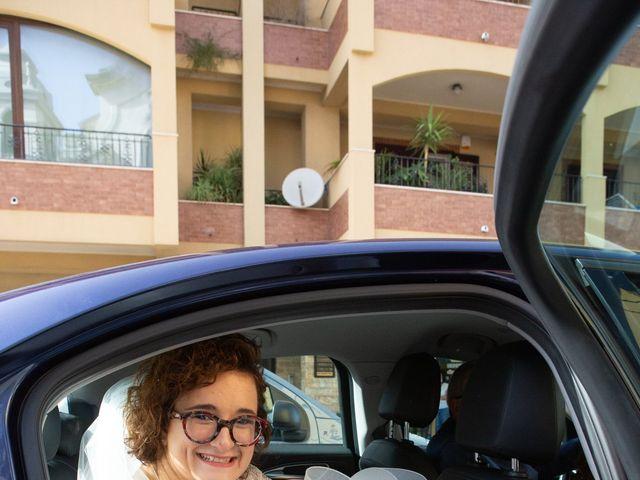 Il matrimonio di Andrea e Cinzia a Spadafora, Messina 13