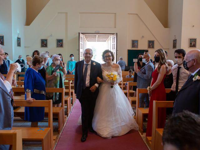 Il matrimonio di Andrea e Cinzia a Spadafora, Messina 15