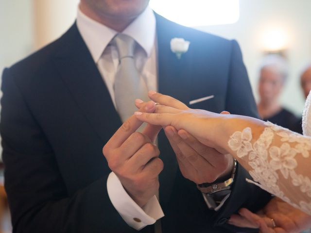 Il matrimonio di Andrea e Cinzia a Spadafora, Messina 20