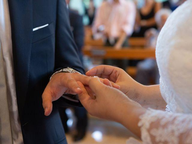 Il matrimonio di Andrea e Cinzia a Spadafora, Messina 21