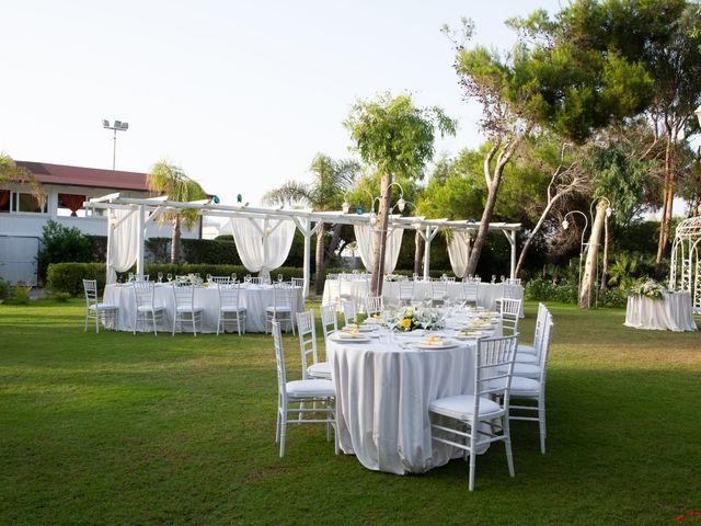 Il matrimonio di Andrea e Cinzia a Spadafora, Messina 26