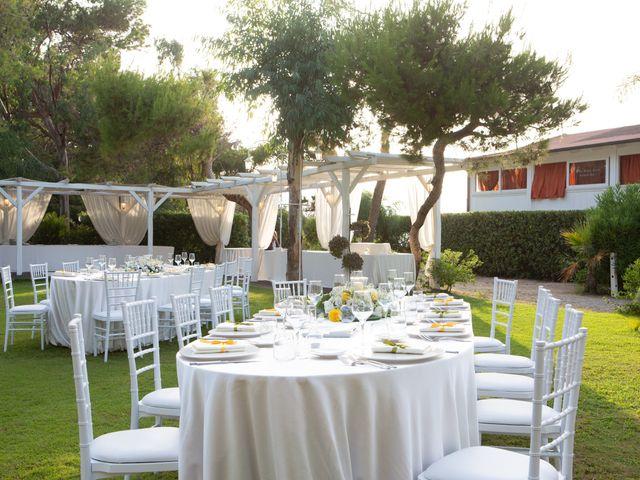 Il matrimonio di Andrea e Cinzia a Spadafora, Messina 27