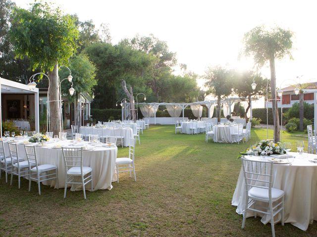 Il matrimonio di Andrea e Cinzia a Spadafora, Messina 33