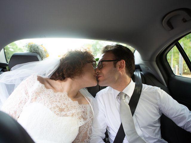Il matrimonio di Andrea e Cinzia a Spadafora, Messina 35