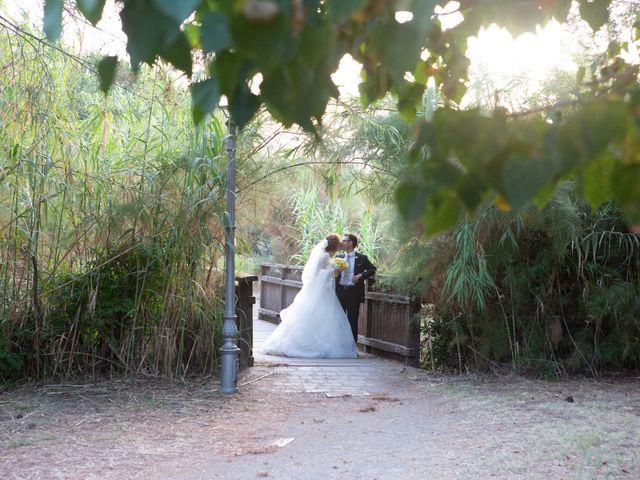 Il matrimonio di Andrea e Cinzia a Spadafora, Messina 37