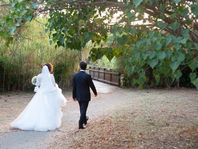 Il matrimonio di Andrea e Cinzia a Spadafora, Messina 38