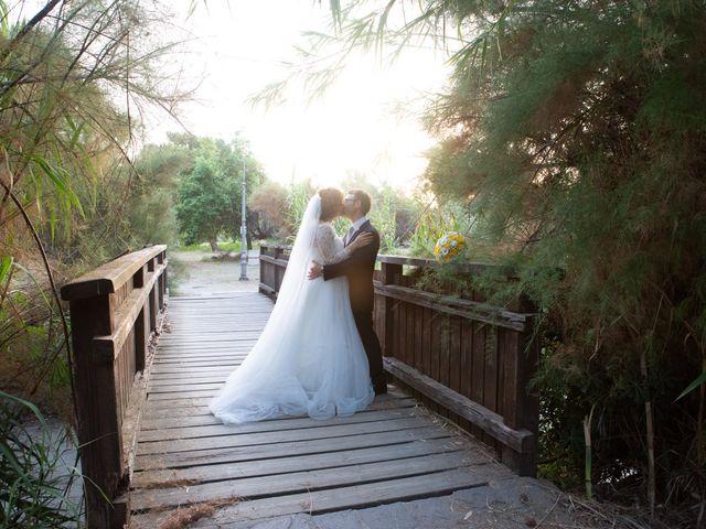 Il matrimonio di Andrea e Cinzia a Spadafora, Messina 1
