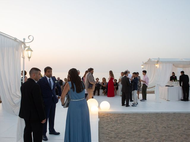 Il matrimonio di Andrea e Cinzia a Spadafora, Messina 40