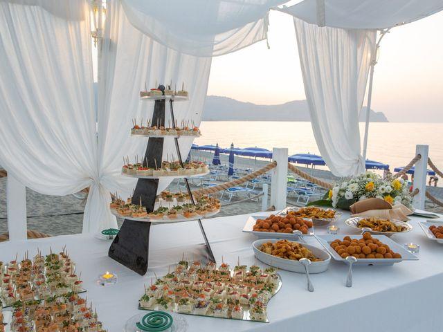 Il matrimonio di Andrea e Cinzia a Spadafora, Messina 42