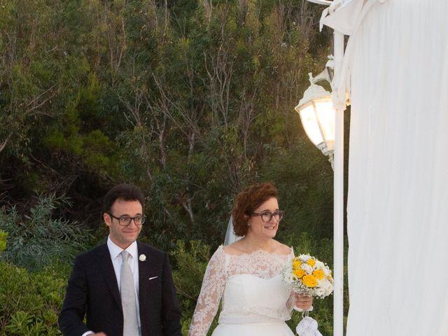 Il matrimonio di Andrea e Cinzia a Spadafora, Messina 44